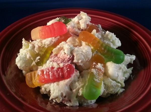 Wormgate Salad Recipe