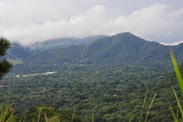 El Valle de Antón (Coclé, Panamá), 30 octobre 2014. Photo : J.-M. Gayman