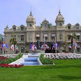050401 - Frankrike & Monaco