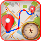 Tải Gps Route Finder APK