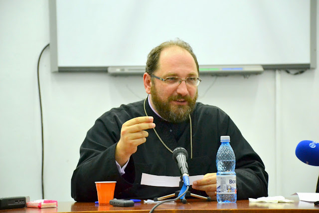 Pr. Constantin Necula despre tineri, FTOUB 079