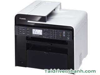 Tải phần mềm máy in Canon i-SENSYS MF4870dn – hướng dẫn cài đặt