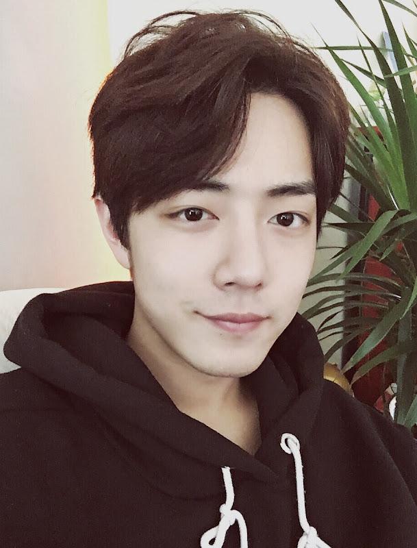 Wu Jiacheng China Actor