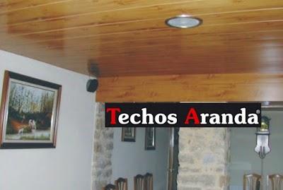 Foto de Ofertas Techos Aluminio Madrid