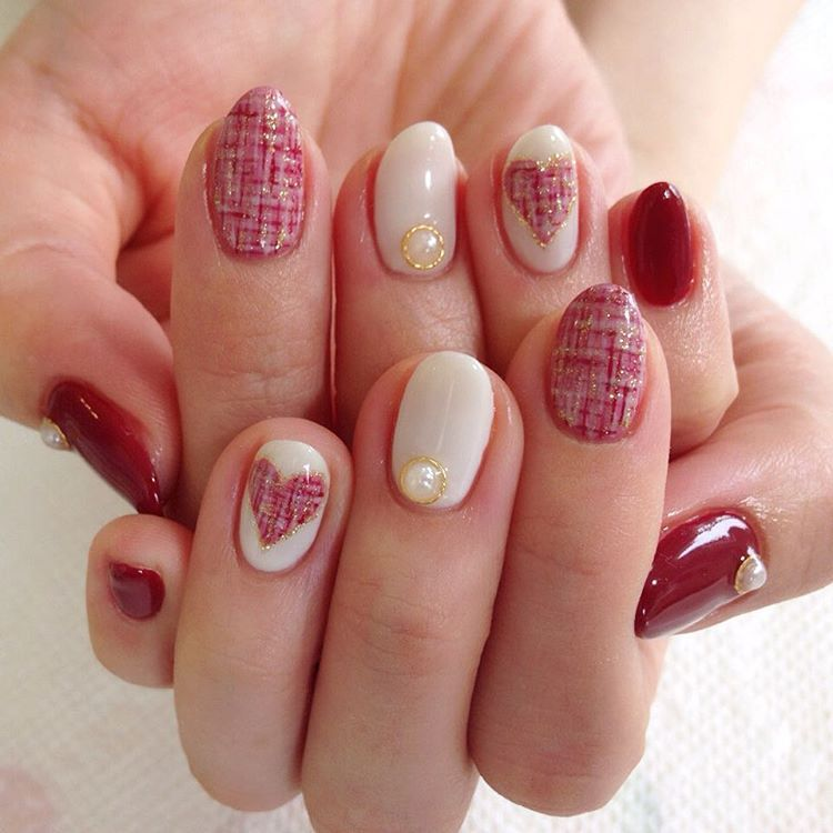 Cute Fall Nail Designs Ideas Do It Yourself 6