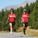 Running Company Livigno Laufcamp 06.-15.09.2012