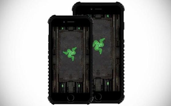 Razer Mobil Oyun İcin Telefon Üretecek