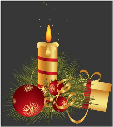 velas navidad dibujos (14)