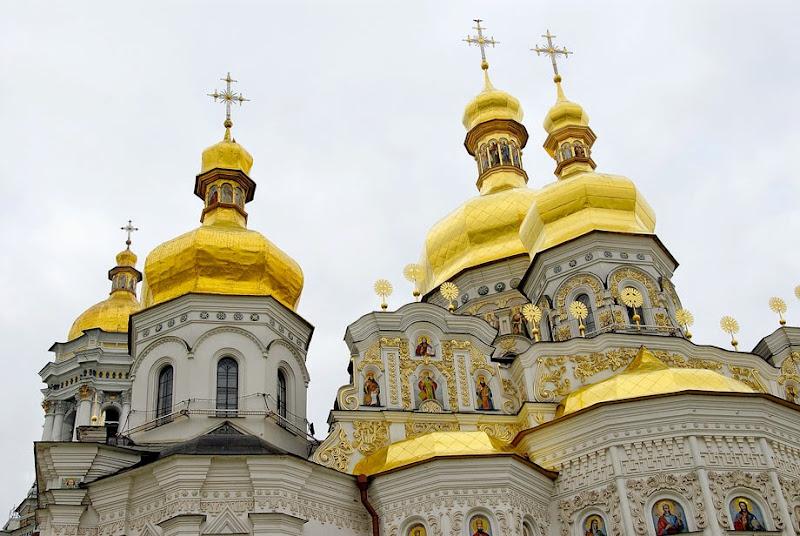 3. Dormition Cathedral (Uspensky Sobor)