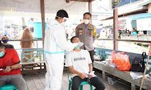 Ops Yustisi di Sekadau, Tim Gabungan Prioritaskan Penegakan Protokol Kesehatan Jelang Idul Fitri