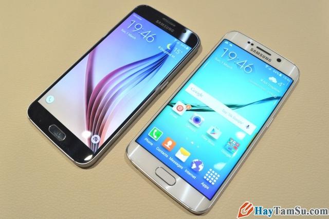 Cách sử dụng điện thoại Samsung Galaxy S6 - Phần 2