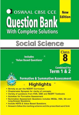 Oswal Psa Book For Class 9