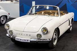 Alpine A108