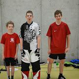 Zone Floorball Summer Camp 2013
