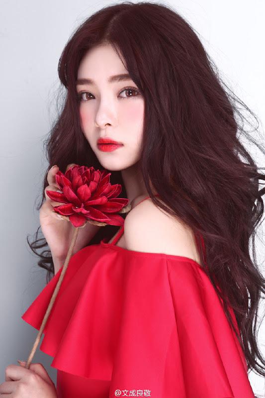 Wen Cheng Liang Jing China Actor