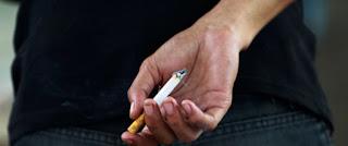 En Algérie, un enfant sur dix est fumeur actif et passif