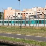 Bobigny : métro