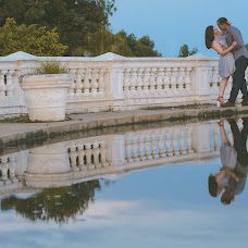 Wedding photographer Daniel Lossada (DanielLossada). Photo of 31.10.2017