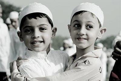 Müslümanın Müslüman Kardeşine Davranışı