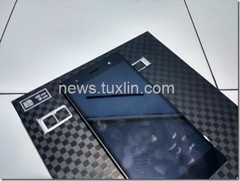 Unboxing Infinix Zero 3 X552: Hands On, Paket Pembelian, Spesifikasi & Harga