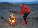 Mountaintop Fire
