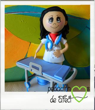 fofucha enfermeira