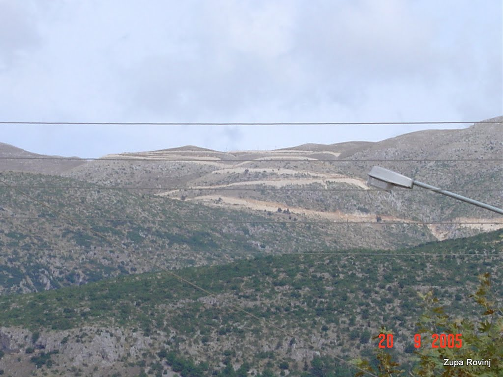 Stopama sv. Pavla po Grčkoj 2005 - DSC05041.JPG
