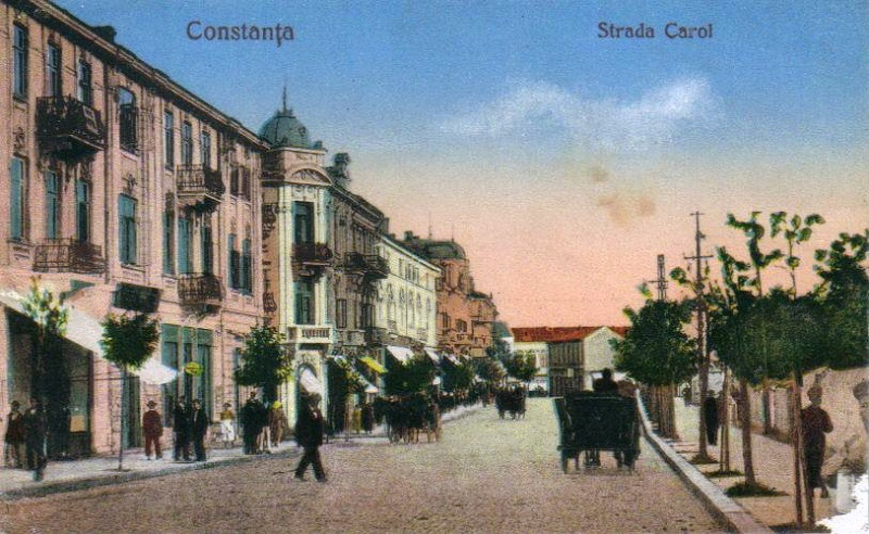 Carol Street