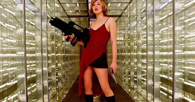 La nueva 'Resident Evil' no tendrá conexión con la saga protagonizada por Milla Jovovich
