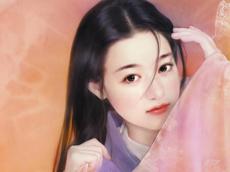 Pretty Samurai Princess, Magic Samurai Beauties