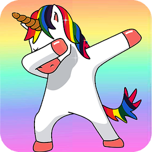 Kawaii Unicorn wallpapers cute background Android Apps on Google