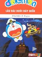 Doraemon: Lâu Đài Dưới Đáy Biển