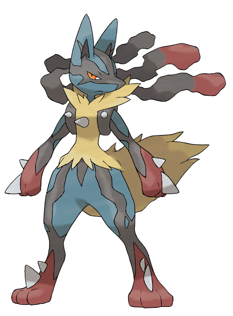 Coloring Pages Mega Charizard Ex Mega Lucario Is The Mega Evolution Of  Lucario Introduced In Pok  Mon With Elegant Pokemon