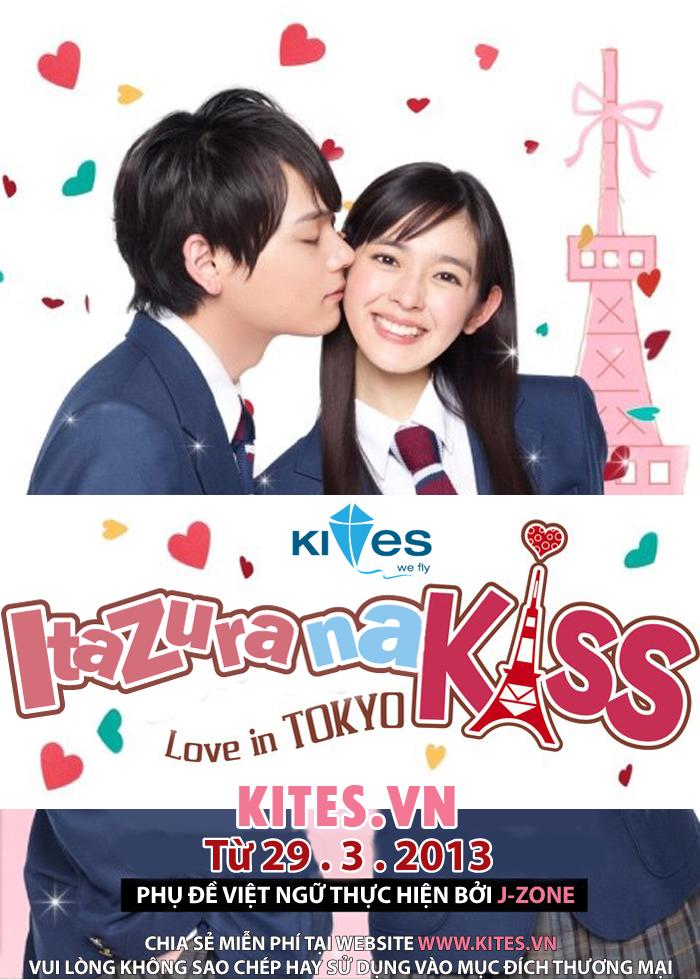 Phim Love In Tokyo - Love In Tokyo