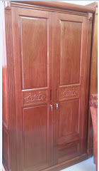 Tủ gỗ đẹp MS-167 (Còn hàng)