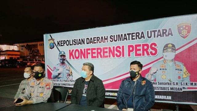 Akibat Kinerja Polsek Yang Tak Becus, Kasus Pedagang Sayur di Medan Jadi Perhatian Pimpinan Polri