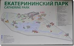 2 parc de tsarkoie selo