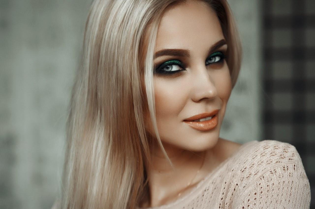 Макияж: Наталья Шик | Фотограф: Максим Востриков