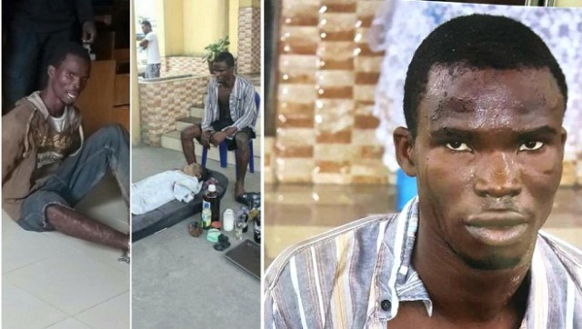 """I Want Him Crippled To Avoid Another Escape"" – Mother Of Abused And Murdered, 8-Year-Old Chikamso"