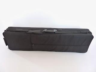リュックベルト付き 軽量ハードケース 津軽三味線