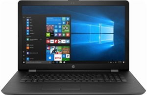hp laptop 17.3