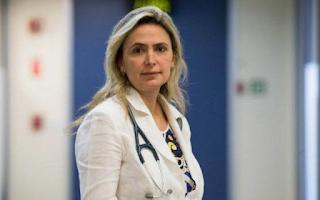 Planalto confirma reunião de Bolsonaro com Ludhmila Hajjar, possível nova ministra da Saúde