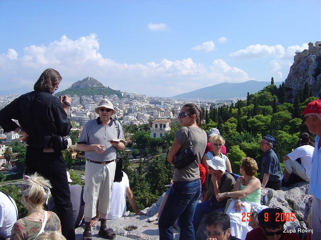 Stopama sv. Pavla po Grčkoj 2005 - DSC05476.JPG