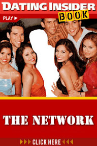 Cover of Dating Insider's Book The Network