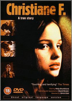 Download - Eu, Christiane F. 13 Anos, Drogada e Prostituída - DVDRip AVI Dublado