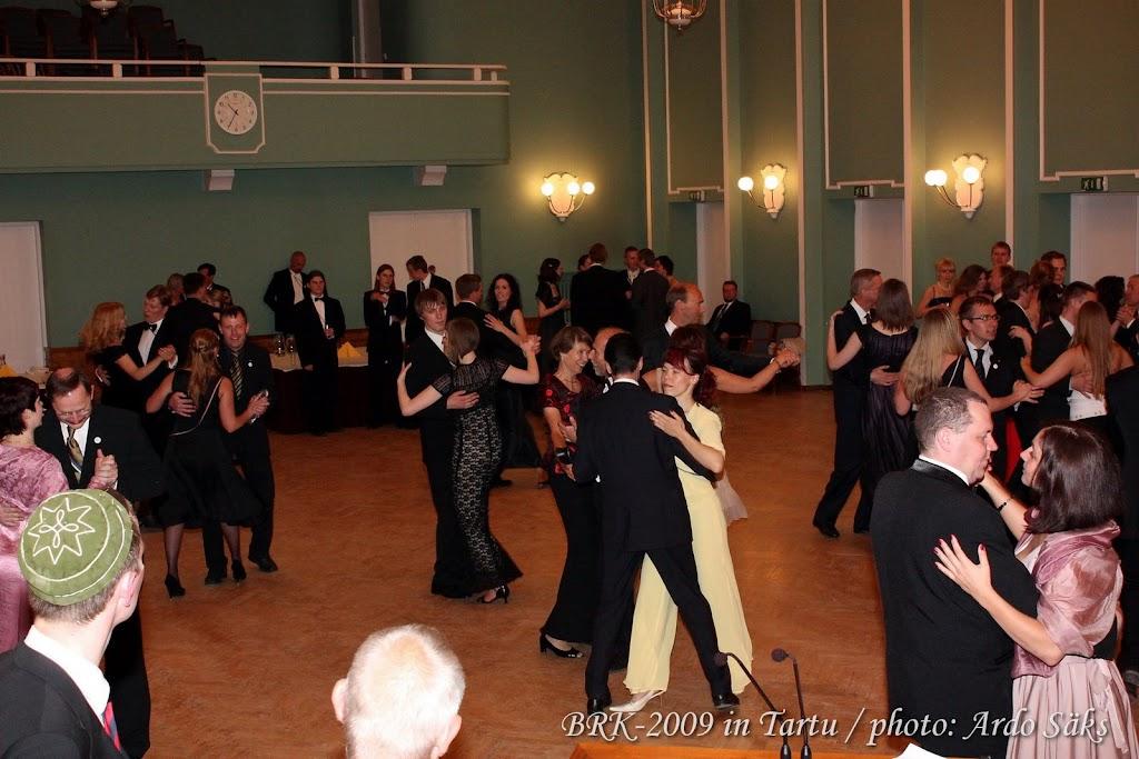 46. Balti Rahvaste Kommers / 46-th Commers of Baltic Fraternities - BRK2009_t058.JPG