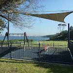 Children's playground near La Perouse (308447)