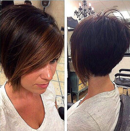 Top Of Short Hairstyles For All Women in the world 2017 3