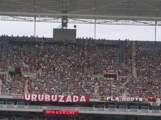 Botafogo 0 x 1 Flamengo 029.jpg