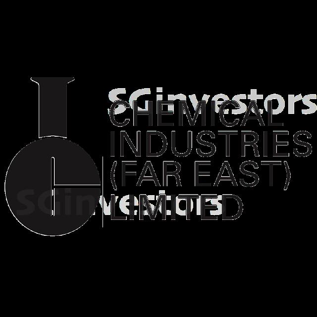CHEMICAL INDUSTRIES (F.E.) LTD (C05.SI) @ SG investors.io